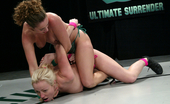 Ultimate Surrender 213393 The Wild Child Faces New Comer, Seven