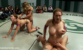 Ultimate Surrender 5 Girl Lesbian Mass Orgy & Fuck Fest. The Losers Are Getting Sexual Destroyed By The Winners & The FIST Of ISIS. Brutal Rough Sex, Fisting, Squirting.