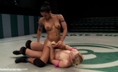 Ultimate Surrender The Winner Shows Utter Physical Dominance In The Entire Match. She Feels That There Is Not Need To Be Dominate In The Sex. Instead The Winner Makes Sw