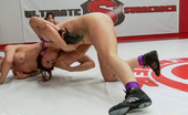 Ultimate Surrender Winners Brutally Fuck The Loser. Ride Them Like Ponies, Make Them Clean Each Other'S Wrestling Feet And Spread Them Wide With 8 Fingers Inside
