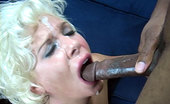 Claudia Marie 0310twentyfoe Decides To Out For A Walk. Suddenly She Is Startled As A Young Black Man Approaches Her. It Does Not Take Much Small Talk Before Takes This Black Stud Back And Gets Her First Taste Of Black Meat!