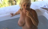 Claudia Marie 0612mextub Plays With Her Huge Tits And Sucks Cock In Mexico.