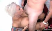 Claudia Marie 0819whoremex Has Her Giant Udders Squeezed Together And Fucked By Hard Cock