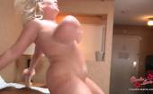 Claudia Marie 0121lostcar Fake Udders Flopping Out Of Control While Riding Hard Cock