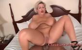 Claudia Marie 0605burmesepython Big Tits Riding An Asian Cock In Her Fat Ass