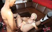 Claudia Marie 0806privatedancer Black Stud Fucks In The Ass During A Private Dance