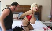 Claudia Marie 1005impregofcm Big Tit Escort Shows Off Her Enormous Soft Silicone Udders