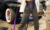 Wicked.com Jessica Drake Blonde Milf Jessica Drake Turns Into The Aggressive Sex Mistress Right Outdoor