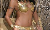 Wicked.com Kaylani Lei The Asian Queen Kaylani Lei Doesn'T Mind Flashing Some Nudity On Camera