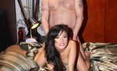 Wicked.com Kaylani Lei The Asian Gadget Kaylani Lei Shows The Incredible Skills Of Nasty Pussy Fucking