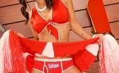 Wicked.com Asa Akira 215864 The Licentious Asian Babe Asa Akira Looks Playful When Posing Half Naked