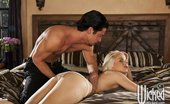 Wicked.com Ash Hollywood 216203 Girl Ash Hollywood Pleases The Member Orally And Then Gets It Into The Vagina