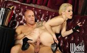 Wicked.com Ash Hollywood 216212 The Body Of Licentious Blonde Ash Hollywood Is Tortured By The Rock Hard Dick