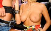 Wicked.com Brandy Blair The Big Titted Blonde Brandy Blair Is Jumping On The Rock Hard Throbbing Dick