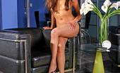 Wicked.com Charmane Star The Shameless Asian Girl Charmane Star Adores Demonstrating The Hot Nude Body