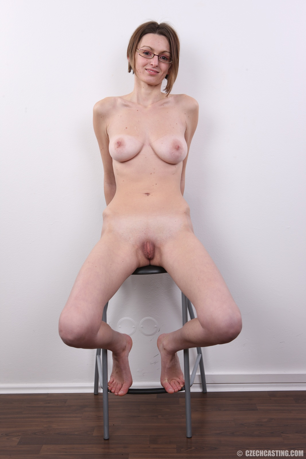 Fashion model porn casting 5