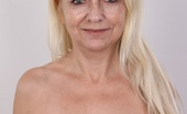 Czech Casting Blanka (2219) 217569 A True Original! A Woman Full Of Surprises! That'S How We Could Shortly Describe Another Czech Amateur That You Will See In Our Casting Today. This Blonde From Prague Is Really Mature, But Her Body Still Looks Young. Her Name Is Blanka And She Decided To