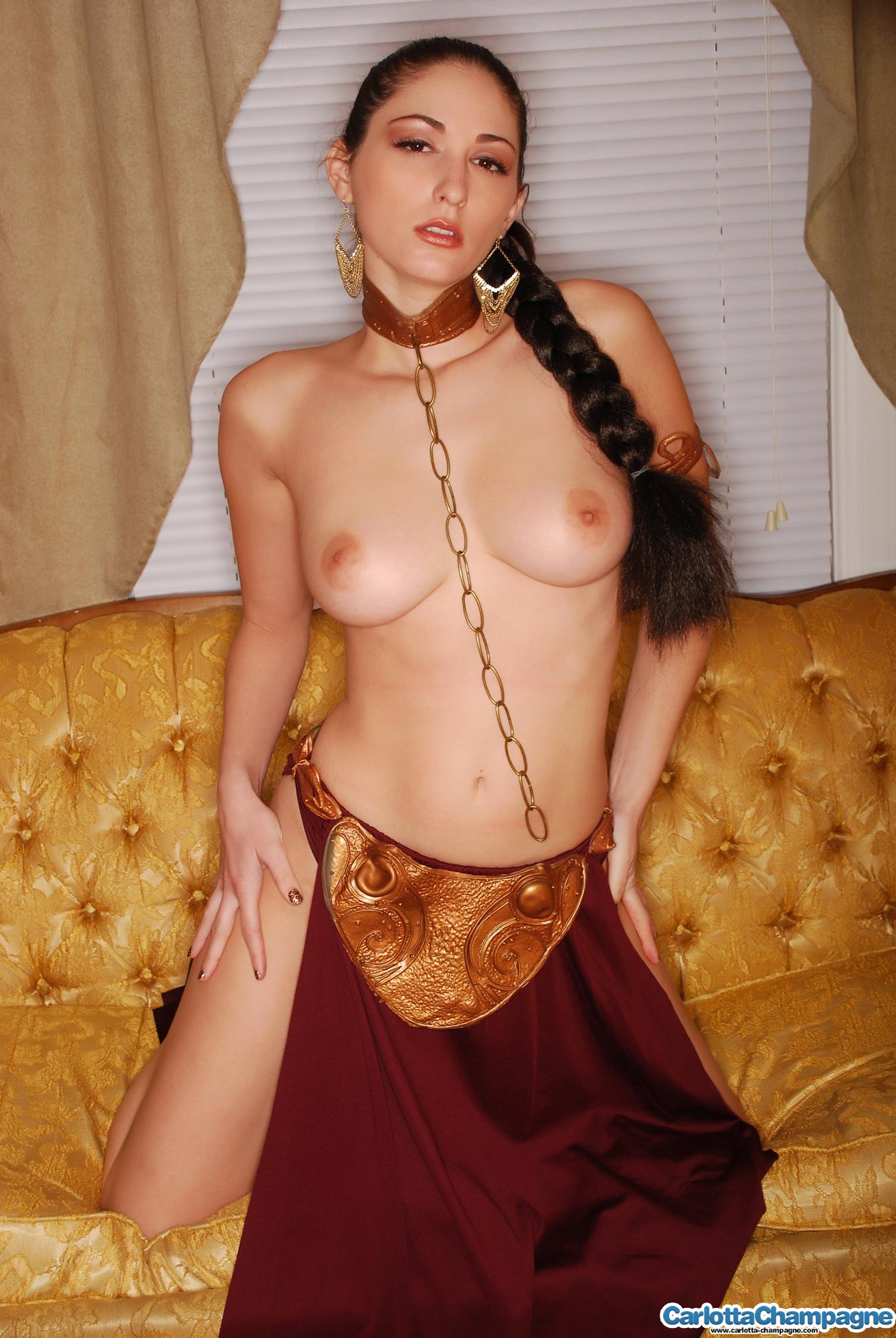 Pricess leias porn galleries sexy videos