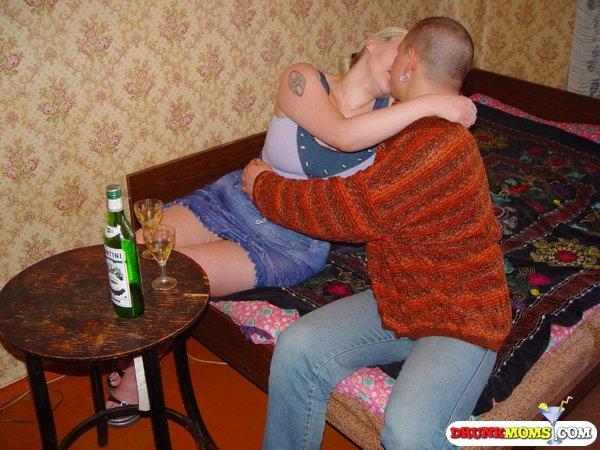 пьяный мамочки смотреть