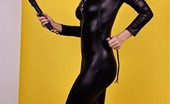 Lynn Pops Latex Cat Woman