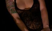 Lynn Pops Sheer Body Suit