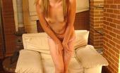 Little Liana Liana Getting Wild And Naked