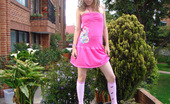 Little Liana Come And Join Little Liana For Some Fun!