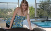 Mofos Network Bree Daniels 222883 Bree Daniels Is Hanging Around The Pool With Her Fingers Deep In Her Pussy. This Dirty Little Youngster Definitely Knows How To Get Herself Off.
