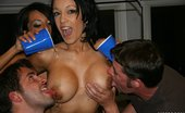Mofos Network Breanna Getz & Kinley Knight & Lexi Diamond My Boy Is Going To Kill Me When He Finds Out I Put This Video Online, BUT, I Had To Share This Fucking Thing With The World. Here'S A Video Of My Boy'S Last Night As A Bachelor. Oh Glorious Strippers! These Girls Were Fucking Horny That Night And We Cashe