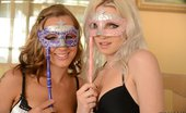 Mofos Network Layden Sin & Lizzy London Cinderella Didn'T Have It This Good At Her Ball. But With A Strap On And Two Beautiful Girls To Use It, The Possibilities Are Endless! Check Out These Girls As They Stay Out Way Past Midnight And Cum Until The End Of The Party.