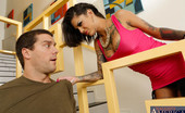 My Girlfriend's Busty Friend Bonnie Rotten The Busty And Tattooed Bonnie Rotten Always Get What She Wants. Today, She Wants Her Best Friend'S Boyfriend. She Seduces Him And Has Him Bang Her On The Staircase, The Couch, All Over Her Friend'S House.