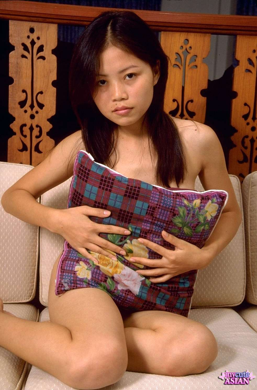 Asian Amateur Teen Strip Tease
