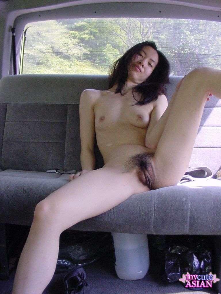Asian Teen Girlfriend Pov