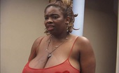 Chubby Sistas Florence & Dick James Thick Black BBW Makes His Dick Erupt