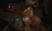 College Wild Parties Cum Guzzling Grads 224480 Welcome Back College Wild Party Fans. This Week We Have Some More Of Your Favorite Tight College Skank Pussy. Cum Watch These Beautiful Cute Ladies Make Their Fathers Proud!