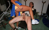 College Wild Parties Home Team Humpers - Hi Def This Episode A Cheerleader'S Punani Gets A Porking! She Must Love Her Team! A First For You College Wild Partyers. This Sexy Team Player Gets A Double Penetration!!!