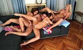 Euro Sex Parties Jordan 226111 Check Out This Hot Fucking 4some Of Euro Sex Fucking Jacuzzi Orgy In These Hot Full On Fucking Pics