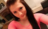 Freckles 18 Pink Mesh