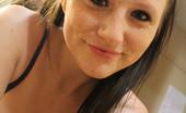 Freckles 18 Mirror Selfies