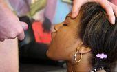 Ebony Cum Dumps Jensie Claw Girl Is Here To Gulp On Some Semen