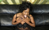 Ebony Cum Dumps Flo Flo Is A Cute Ebony Cum Dumpee