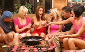 Spicy Roulette Wanna Spice Up Your Life? Play Sex Roulette With Our Players!