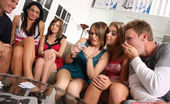 Spicy Roulette 229750 A Group Of Teens Wanna Spice Up Their Life & Play Group Sex Game!