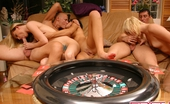 Spicy Roulette 229758 Wanna Spice Up Your Life? Play Sex Roulette With Our Players!