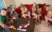 Spicy Roulette Innocent Truth Or Dare Games Results Into Uncontrolled Sex Orgy