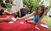 Spicy Roulette 6 Teens Having A Lot Of Sex At Their First Group Sex Party