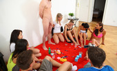 Spicy Roulette 9 Czech College Students Play And Fuck For Fun