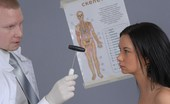 Special Examination Terrifying Medical Measures And Neuro Tests