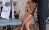 Special Examination 230212 Merciless Doctors Torture A Scared Gal