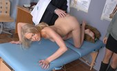 Special Examination 230235 Sports And Medical Tortures At A Military Group Exam